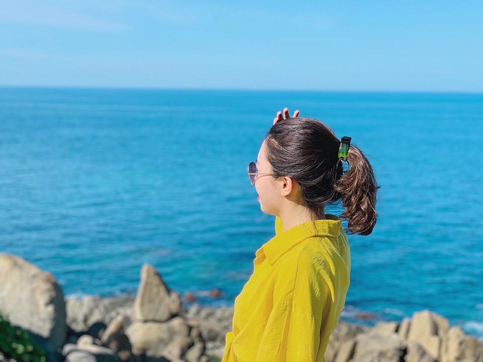 Du lịch Quy Nhơn - Phú Yên cùng hội bạn thân là tuyệt vời nhất