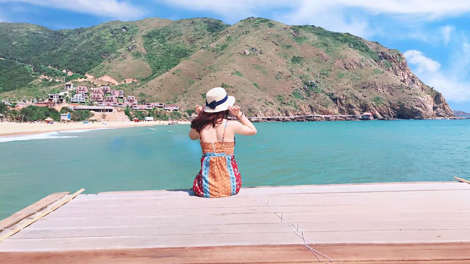 Du lịch Quy Nhơn trải nghiệm vùng đất Bình Định xứ Nẫu