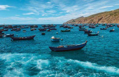 Review du lịch Quy Nhơn - hành trình khám phá vùng đất xứ Nẫu