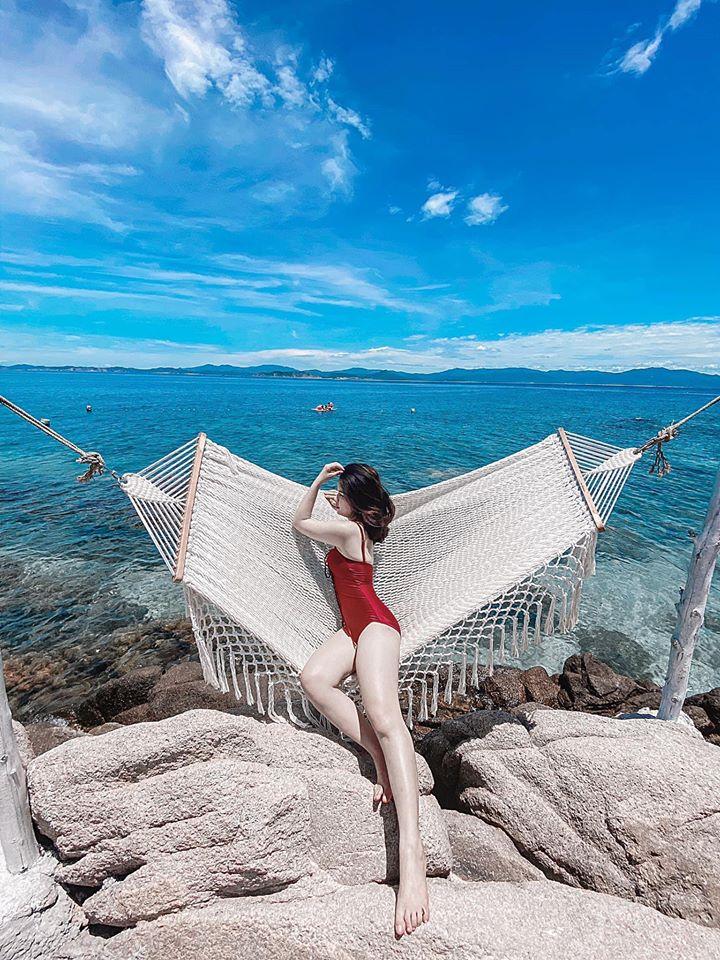 Coral Beach Cù Lao Xanh2
